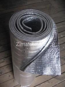 Пенофольгированный материал