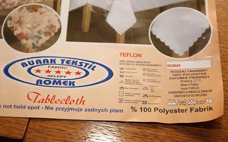 Фото: Перед очисткой следует прочитать инструкцию или ознакомится с рекомендациями изготовителя