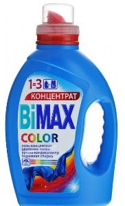 Гель BiMax Color