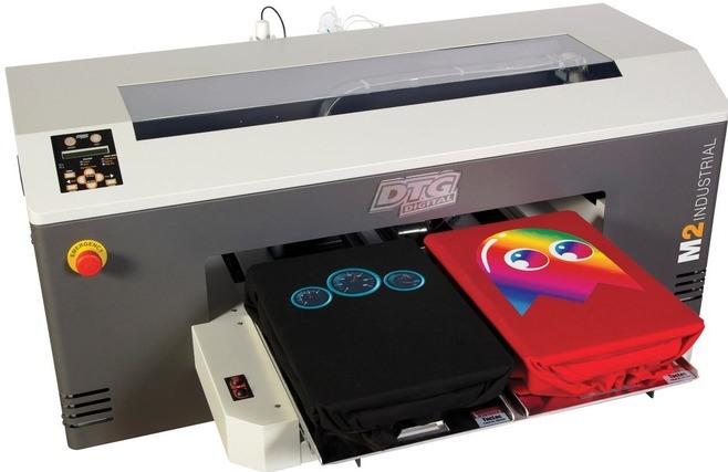 Цифровой принтер