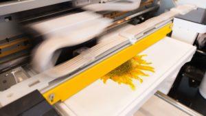Печать футболок на принтере достоинства и недостатки