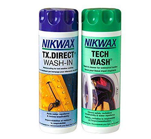 Средство Tech Wash Nikwax