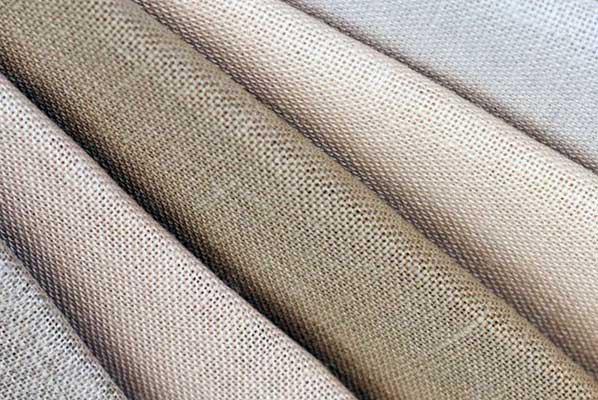 Как стирать лен — особенности машинной и ручной стирки льняных вещей