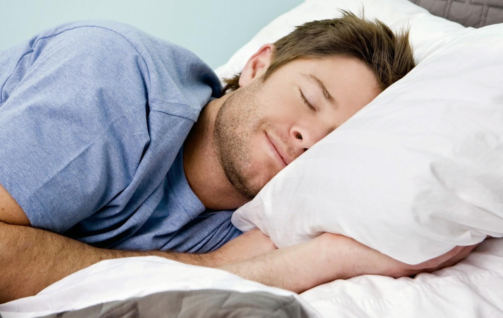 Приступ начинается после 1-1.5 сна