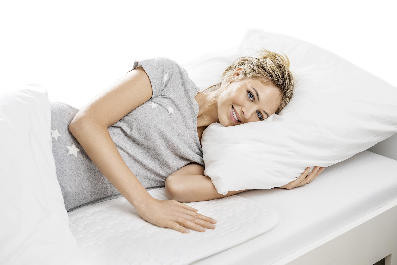 Сон на электоматрасе