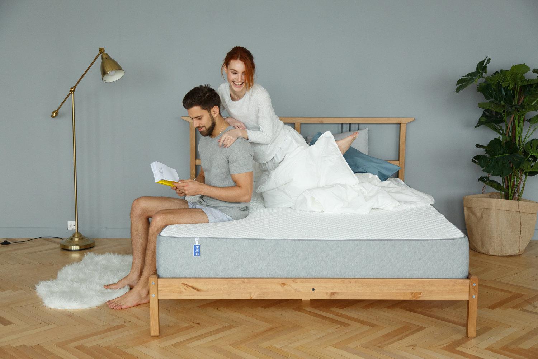 Двуспальный матрас