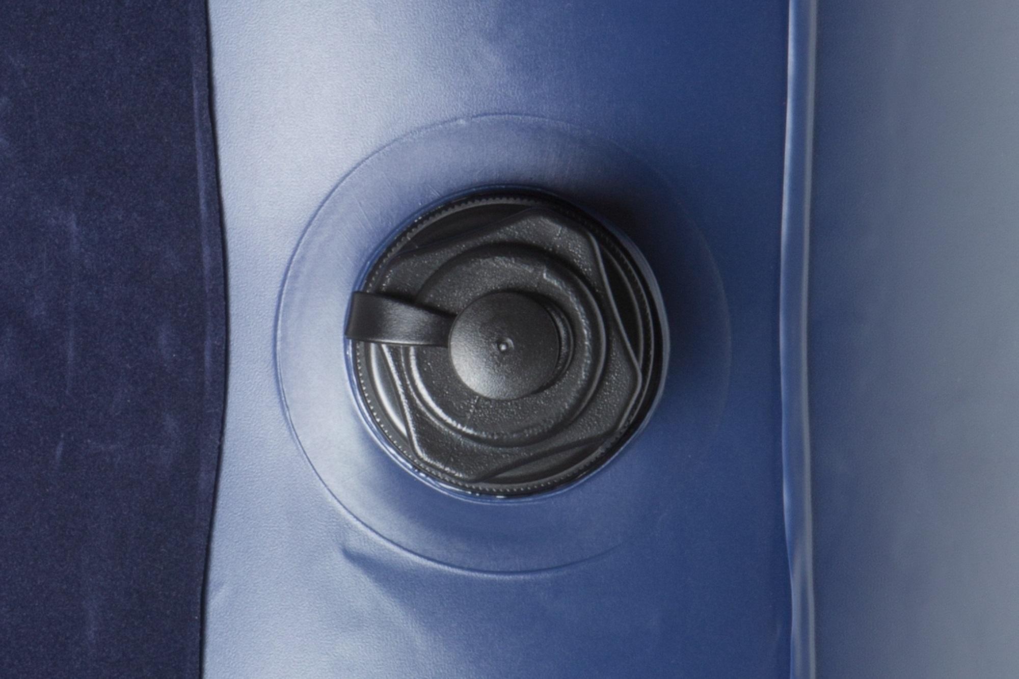 клапан на матрасе
