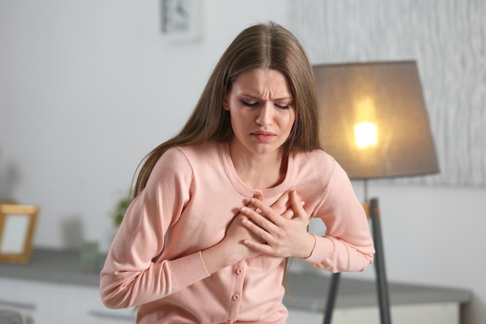 осложнения от храпа боль в груди