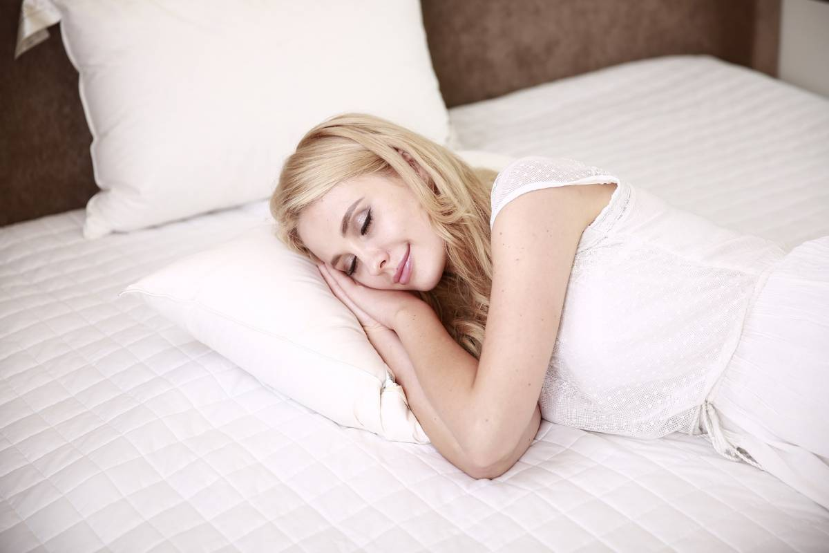Правила здорового сна по фен-шуй