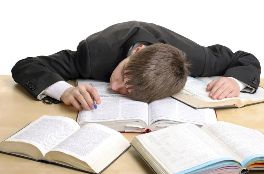 Нормы сна для студентов