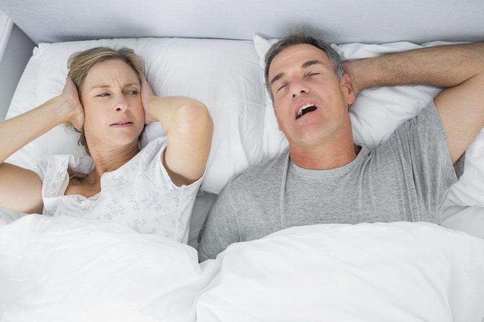 Как избавиться от храпа во сне мужчине, средства от храпа