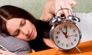 Сколько должен спать человек
