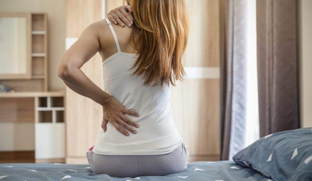 Какой матрас нужен при заболеваниях позвоночника