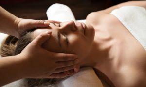 Эффективность точечного массажа при бессоннице